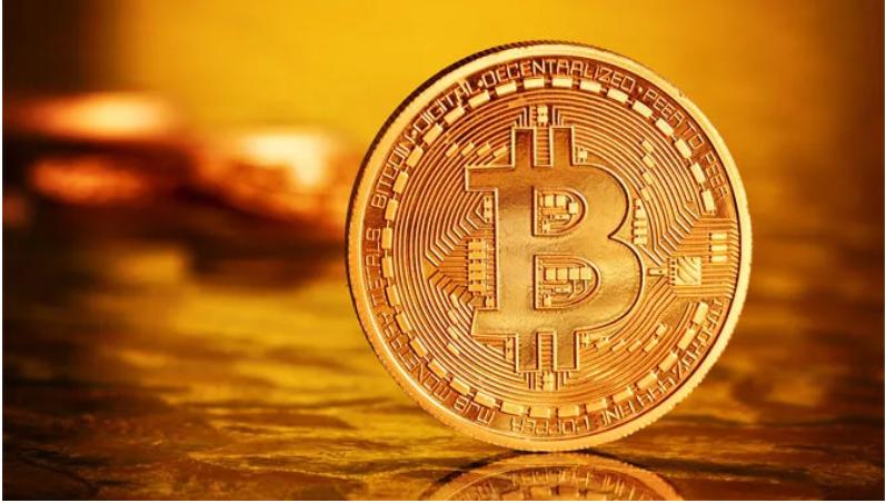 仮想通貨を初めて1か月